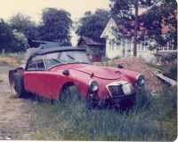 MGA Before