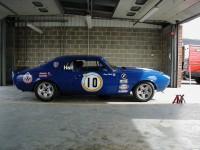 67 Camaro Classic touring Car