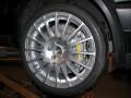 VW Golf AP Brake Conversion